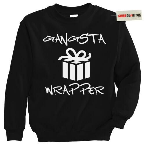 Drake Jay Z NWA Eazy E Ice Cube Dr Dre Christmas tacky party Sweater Sweatshirt