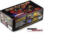 ENERGY SUSPENSION HYPER-FLEX MASTER BUSHING KIT HONDA CIVIC 88-91 RED 16.18102R