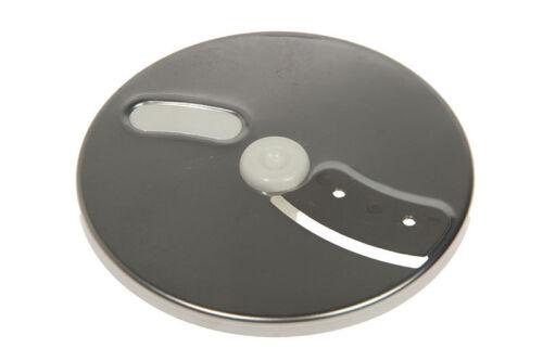 H robot Saladino Cordless 1789 Ariete disco lama taglio sottile fette fini n
