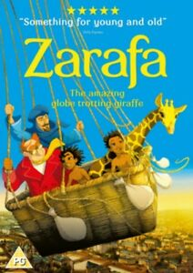 Zarafa-DVD-NEW-amp-SEALED