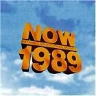 Various Artists - Now 1989 - 10th Anniversary (1993)