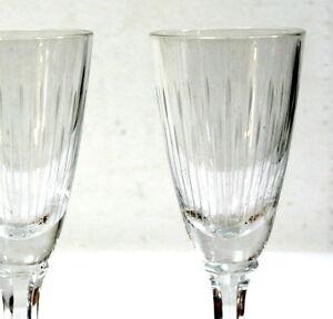 Deux Verres à Porto / à Shot Anciens En Cristal Xjrsgllj-08001042-750683093