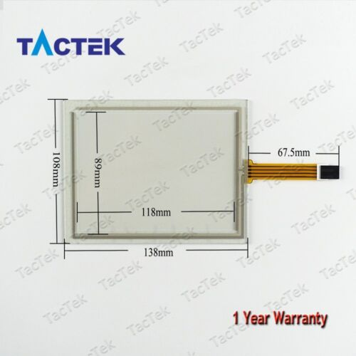 Touch Screen Panel for B/&R Power Panel PP65 4PP065.0571-X74 4PP065-0571-X74