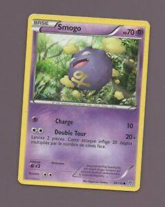 Pokémon Nr. 56/135 - Smogon - PV70 (B336)