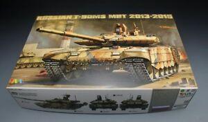 f1f83f645a74 Tiger Model 4610 1 35 Russian T-90MS Main Battle Tank 2013-2015