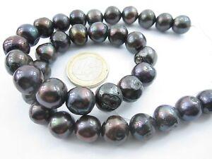 1-filo-di-perle-grigie-tondeggianti-grezze-di-12-mm-coltivate-acqua-di-mare