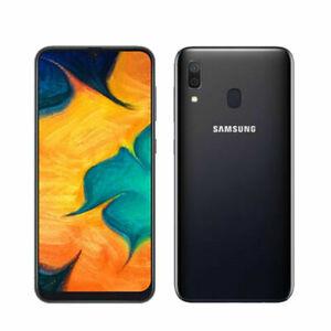 Samsung Galaxy A10 A105 Black Dual Sim 32gb 6 2 Hd Android 9 0 Phone By Fedex Ebay