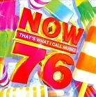 Now That's What I Call Music! 76 [UK] by Various Artists (CD, Jul-2010, 2 Discs, EMI TV)