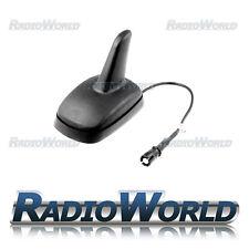 FM / AM Car Aerial Shark Fin Style Amplified Antenna RAKU II Universal OEM