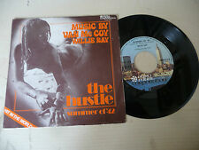"WILLIE RAY"" THE HUSTLE-disco 45 giri EURO Italy 1977""PERFETTO-SEXY COVER"