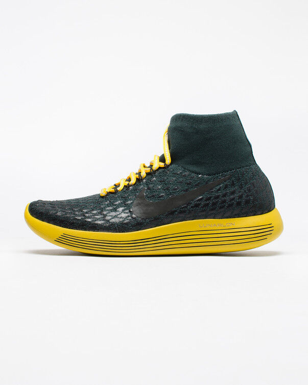 NIKE LUNAREPIC FK SHIELD GYAKUSOU SIZE 5.5-9 femmes SNEAKERS Chaussures (859890 300)