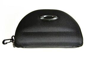Premier-Portable-Vault-Sunglasses-Case-Black-Fit-for-Oakley-Sunglasses