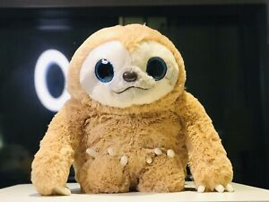 Brand-New-Japan-Amuse-Sloth-Mikken-Soft-Toy-Plush-Toy-38cm