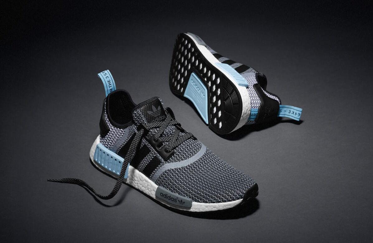 Adidas auftrieb nmd r1 läufer s79158 s79159 (größe) pk auftrieb Adidas stricken begrenzt, stadt 16bf11