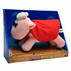 Ga219821 Worms Super Sheep Plush Toy With Soundchip (ge3000)