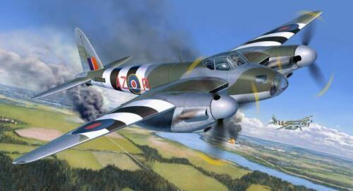 De Havilland MOSQUITO MK.IV Revell 04758   .