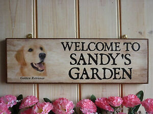 GOLDEN-RETRIEVER-SIGN-WELCOME-SIGN-NAME-SIGN-HOUSE-SIGN-PERSONALISED-GARDEN-SIGN