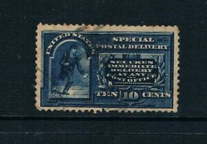United-States-1888-10-Messenger-Running-Special-Delivery-SC-E2-USED-21