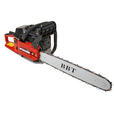 """BBT 54cc Chainsaw 3.5hp Oregon Chain 20"""""""