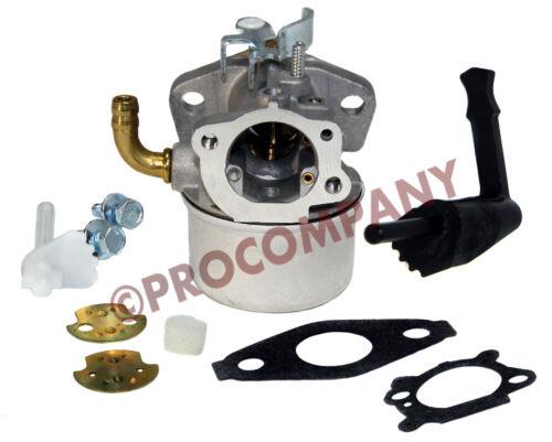 Carburetor Briggs/&Stratton Models  121232-0120-B8 121232-0120-E1 121232-0136-B1