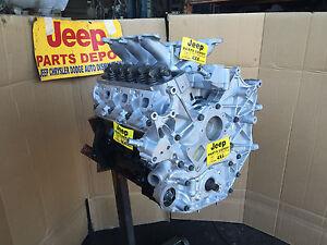 JEEP    WRANGLER    JK    3   8L    ENGINE    MOTOR REBUILT WARRANTY 2007