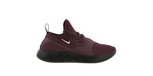 Womens NIKE LUNARCHARGE ESSENTIAL Night Maroon Trainers 923620 600