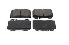 Mercedes S-Class W221 S 320 CDI 4matic Allied Nippon Front Brake Pads Set