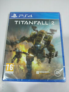 Titanfall 2 EA - Set PS4 Ausgabe Spanien Pal nuevo