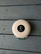 New Simplex 2901 9067 Beige Bell With6 Gong Alarm School Alarm