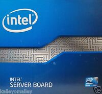 Intel S3420gpv Server Board Atx, Lga1156, Ddr3 Ecc. Retail Box