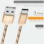 Per-Xiaomi-Redmi-Note-9-8-9S-7-TIPO-C-USB-Pro-C-veloce-cavo-di-ricarica-dati-caricabatterie miniatura 5