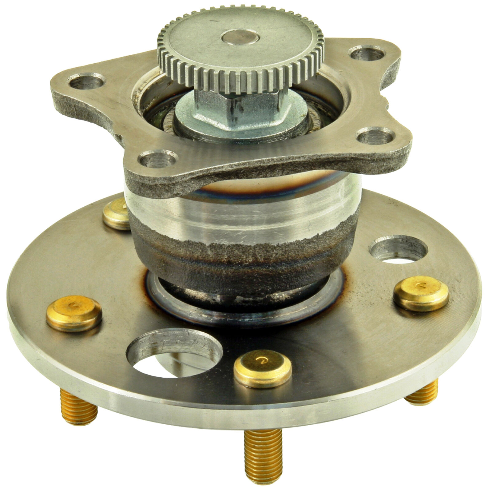 ACDelco 512310 Advantage Wheel Bearing and Hub Assembly