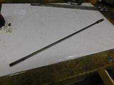 """Eldorado .4843 x 16/"""" Carbide Tipped Gun Drill"""
