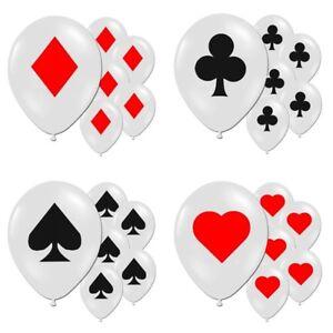 12-034-Latex-Fete-Ballons-Casino-Poker-Nuit-Blackjack-Vegas-Theme-decor