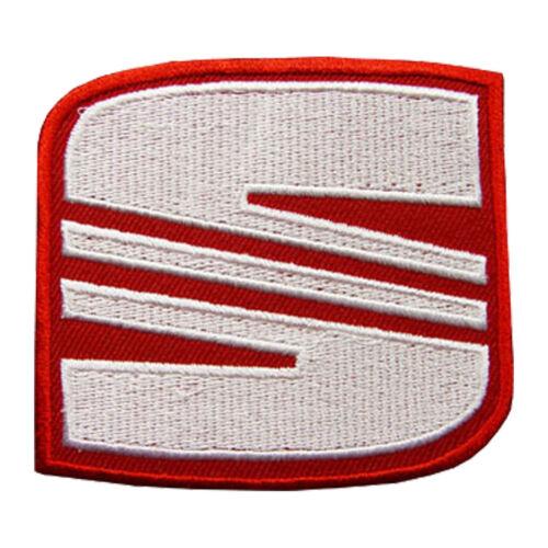 SEAT logo brodé Iron On Patch #PST011