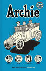 Archie Archives: Volume 1 by Various (Hardback, 2011)