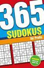 365 Sudokus für Profis (2016, Taschenbuch)