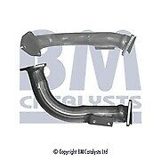 BM70311 EXHAUST FRONT PIPE  FOR AUDI COUPE