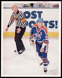 Wayne-Gretzky-1987-Edmonton-Oilers-NHL-Hockey-Type-1-Original-Color-Photo