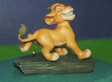 Disney WDCC The Lion King Simba Ornament 11K 412560 with COA NIB New