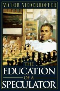 The Education of a Speculator by Victor Niederhoffer 2