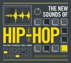 The Sounds of Hip-hop 3596973245229 by Various Artists CD