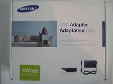 SAMSUNG AA-PA3NS40/US Slim Netbook Power Adapter, 40W