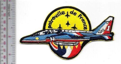 Aerobatic France French Air Force FAF Patrouille de France Demonstration Team