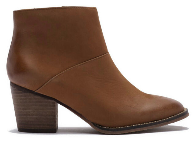NEW Blondo Nelli Waterproof Leather