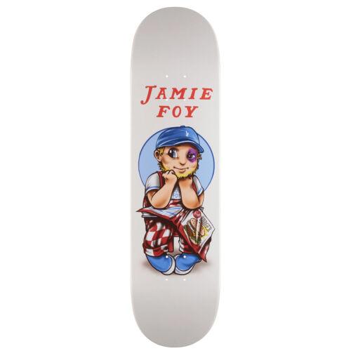 """Deathwish Skateboard Deck Foy Black Eyed Big Boy 8.25/"""" x 31.5/"""""""