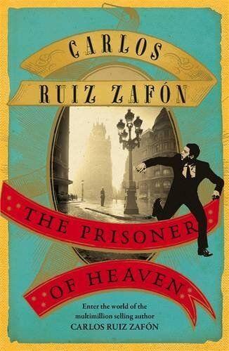 1 of 1 - The Prisoner of Heaven: The Cemetery of Forgo... by Carlos Ruiz Zafon 1780222858