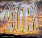 2013 [Digipak] * by Ya Ho Wa 13/Yahowha 13 (CD, Jul-2010, 3 Discs, Prophase)