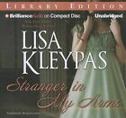 Stranger in My Arms by Lisa Kleypas (CD-Audio, 2011)