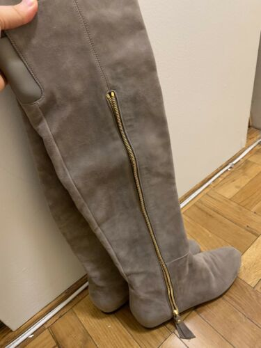 stuart weitzman over the knee boots 7